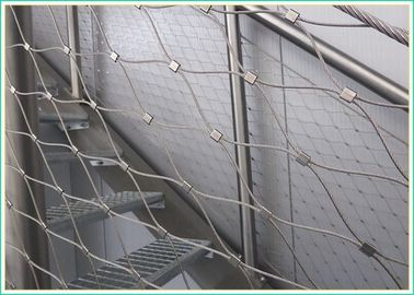 Balustrade Wire Mesh